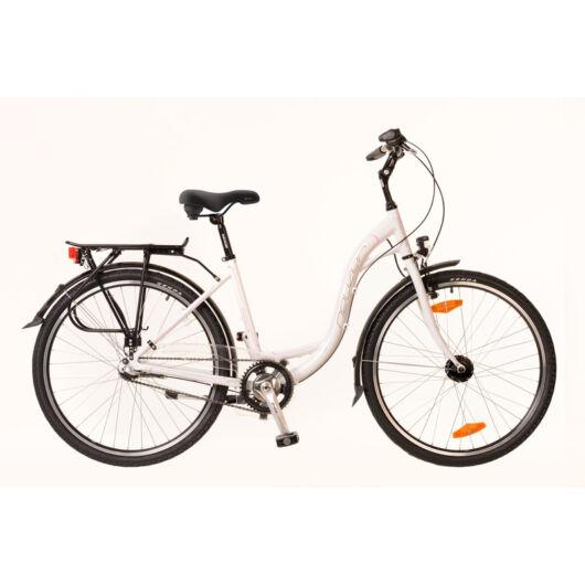 """Neuzer Padova 26"""" N7 agyváltós Női Városi kerékpár 2020 NE1671202024"""