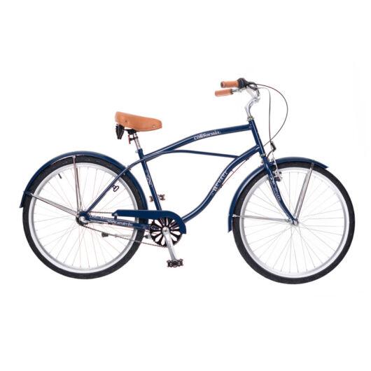 "Neuzer California 26"" N3 agyváltós Férfi Cruiser kerékpár 2020 NE1682021040"