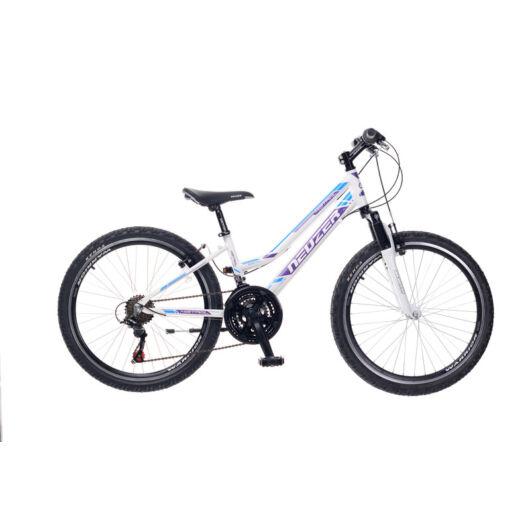 """Neuzer Mistral 24"""" 18 sebességes Gyerek bicikli 2020 NE1691112010"""