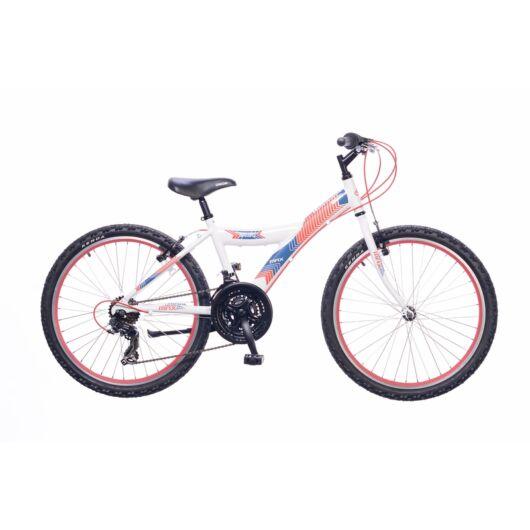 """Neuzer Max 24"""" 18 sebességes Gyerek bicikli 2020 NE1691121020"""