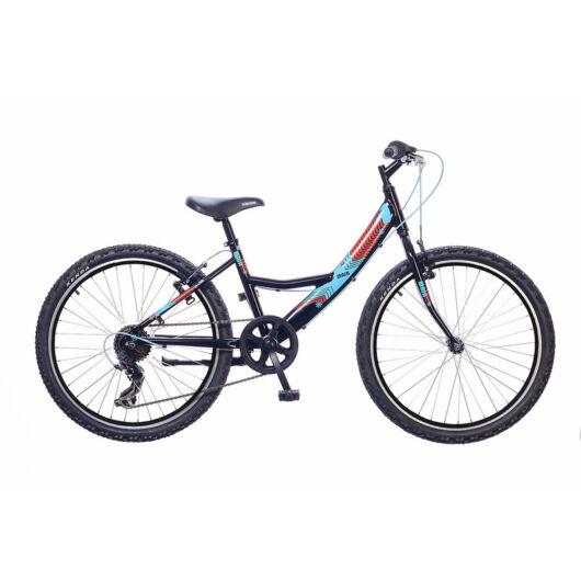 """Neuzer Maja 24"""" 6 sebességes Gyerek bicikli 2020"""