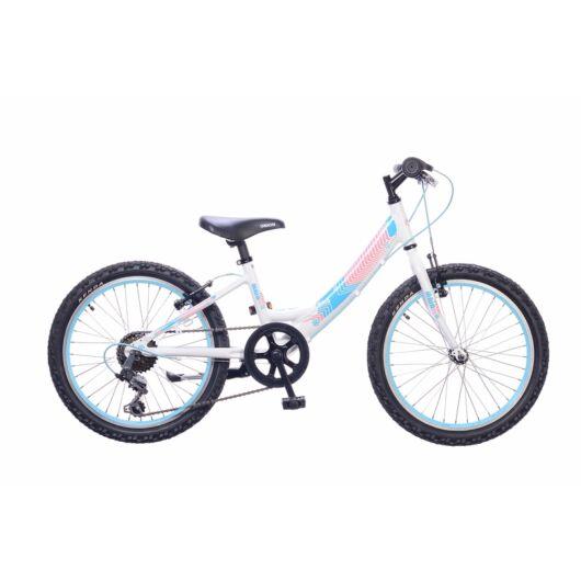 """Neuzer Maja 20"""" 6 sebességes Gyerek bicikli 2020 NE1691222020"""