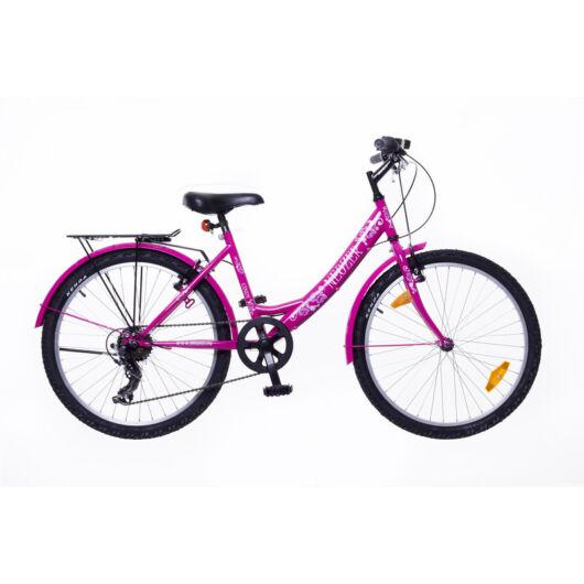 """Neuzer Cindy City 24"""" 6 sebességes Gyerek bicikli 2020 NE1692112010"""