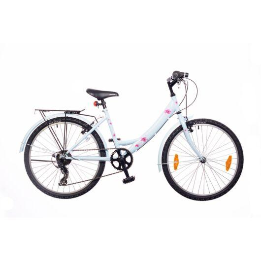 """Neuzer Cindy City 24"""" 6 sebességes Gyerek bicikli 2020 NE1692112020"""