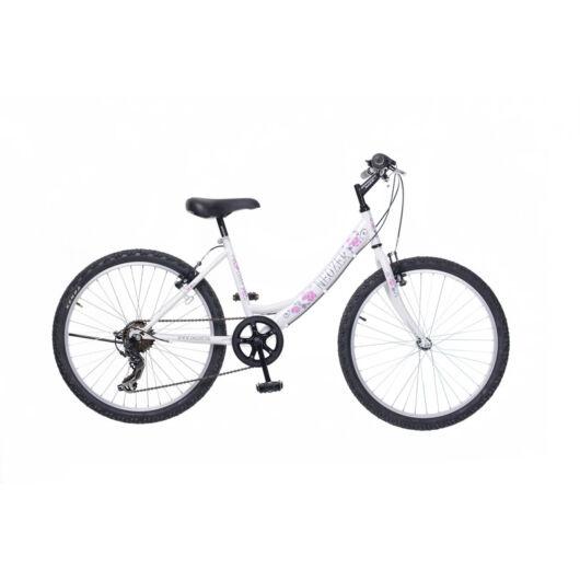 """Neuzer Cindy 24"""" 6 sebességes Gyerek bicikli 2020 NE1692122030"""