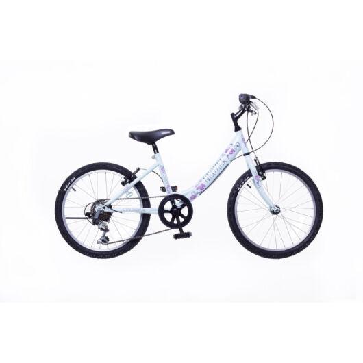 """Neuzer Cindy 20"""" 6 sebességes Gyerek bicikli 2020 NE1692222020"""