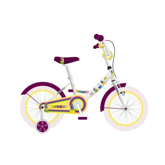 """Neuzer BMX 16"""" 1 sebességes Gyerek bicikli 2020 NE1692312020"""
