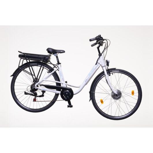 """Neuzer E-Trekking Zagon MXUS 28"""" Női Pedelec 2020 NE1801132013"""