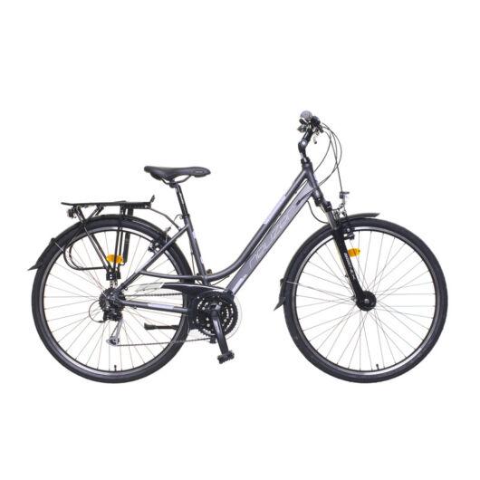 """Neuzer Ravenna 300 28"""" 24 sebességes Női Városi kerékpár 2020 NE1861012013"""