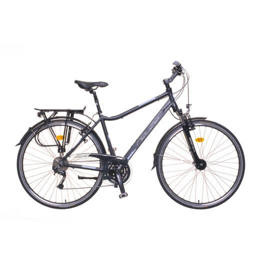 """Neuzer Ravenna 200 28"""" 24 sebességes Férfi Városi kerékpár 2020 + Ajándék 24 órás szállítás"""