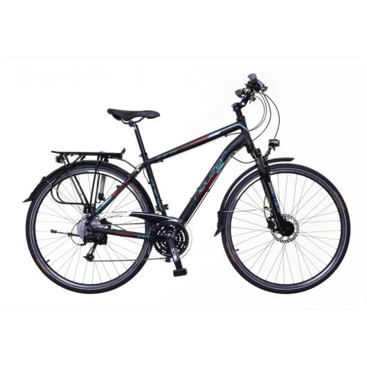 """Neuzer Firenze 400 28"""" Férfi Trekking kerékpár 2020 NE1861511014"""
