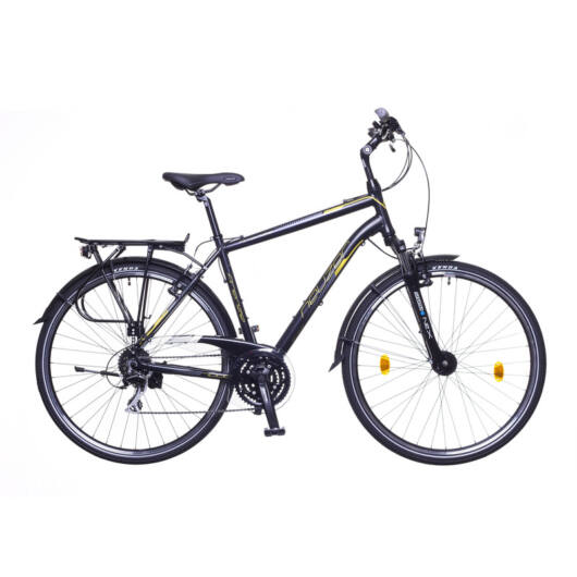 """Neuzer Firenze 200 28"""" Férfi Trekking kerékpár 2020 NE1861531035"""