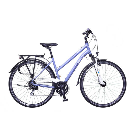 "Neuzer Firenze 200 28"" Női Trekking kerékpár 2020 NE1861532034"