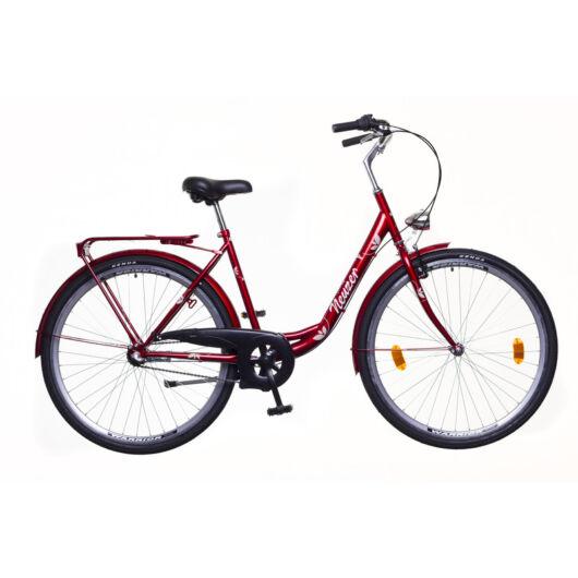 """Neuzer Balaton 28"""" N3 agyváltós Női Városi kerékpár 2020 NE1862112010"""