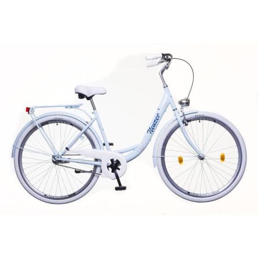"""Neuzer Balaton Premium 28"""" 1 sebességes Női Városi kerékpár 2020 + Ajándék 24 órás szállítás"""