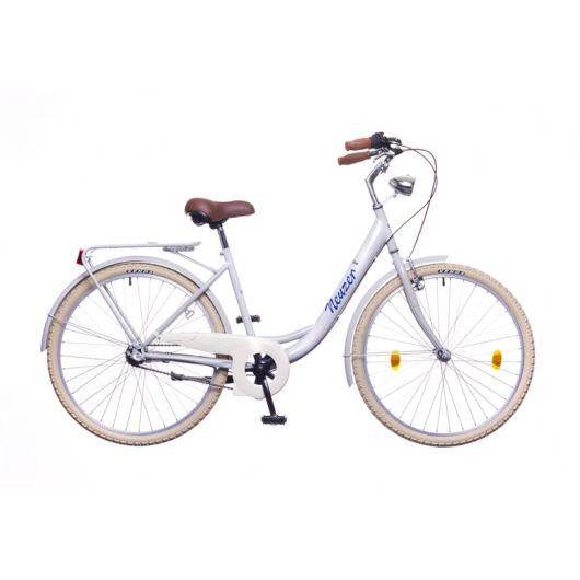 """Neuzer Balaton Premium 26"""" N3 agyváltós Női Városi kerékpár 2020 NE1872122040"""