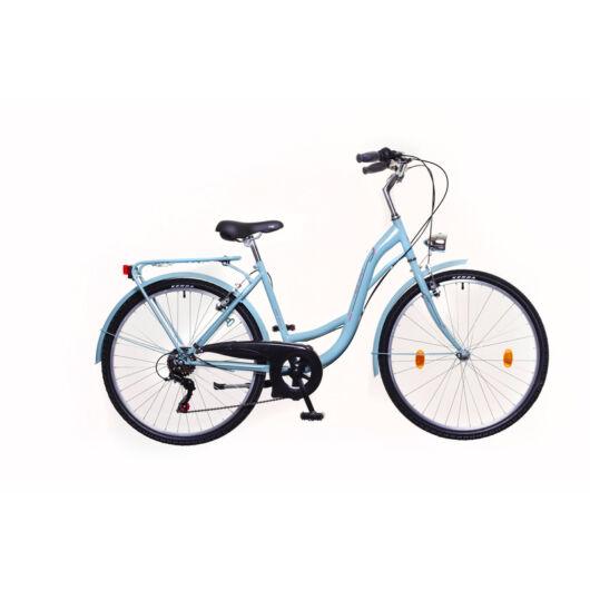 """Neuzer Ravenna 6 28"""" 6 sebességes Női Városi kerékpár 2020 NE1962022034"""