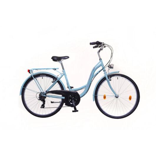 """Neuzer Venezia 30 26"""" 21 sebességes Női Városi kerékpár 2020 NE1972012033"""
