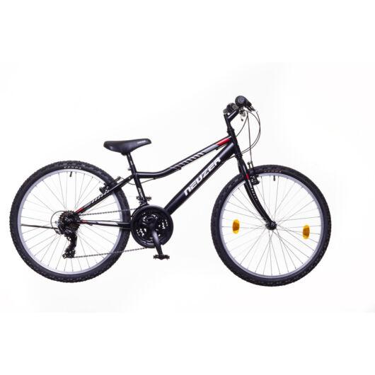 """Neuzer BOBBY CITY 24"""" 18 sebességes Gyerek bicikli 2020 NE1992111010"""