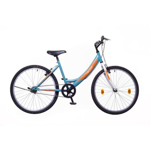 """Neuzer CINDY 24"""" 1 sebességes Gyerek bicikli 2020 NE1992132010"""