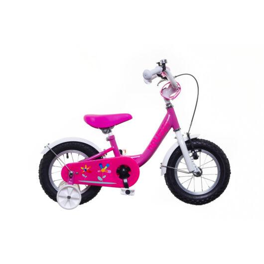 """Neuzer BMX 12"""" 1 sebességes Gyerek bicikli 2020 NE1992412010"""