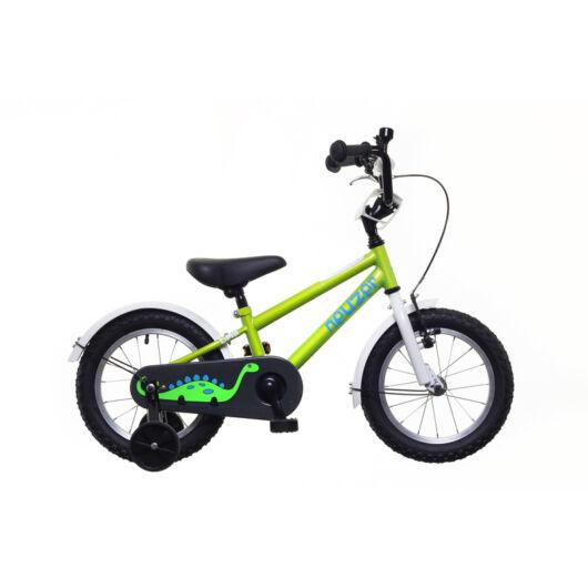 """Neuzer BMX 14"""" 1 sebességes Gyerek bicikli 2020 NE1992511020"""