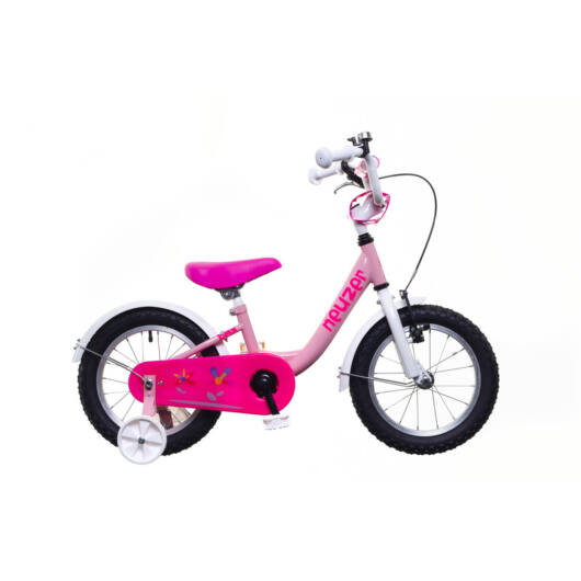 """Neuzer BMX 14"""" 1 sebességes Gyerek bicikli 2020 NE1992512010"""